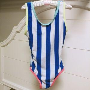 Cat & Jack girls swimsuit